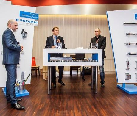 Konferencja dla przemysłu