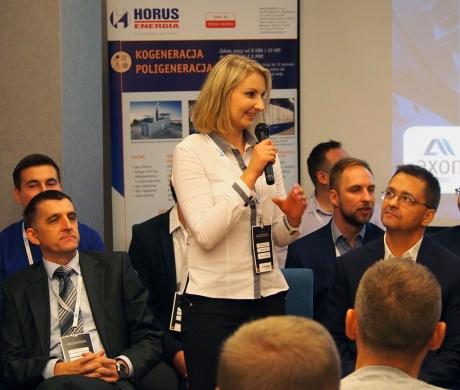 Konferencja Łódź