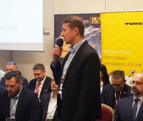 Konferencja w Toruniu