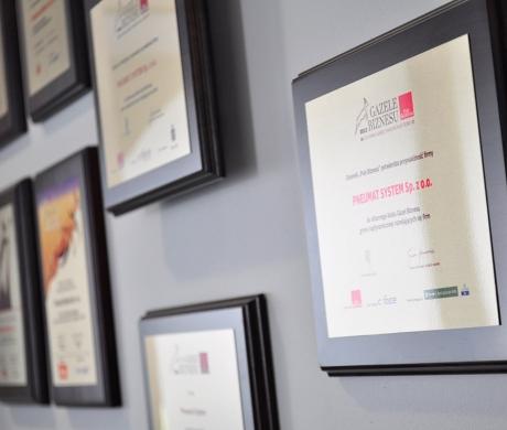 Nagrody Gazel Biznesu