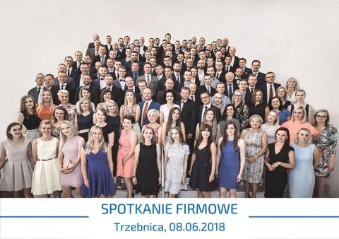 Impreza Firmowa 2018