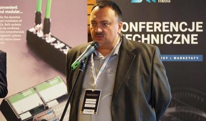 konferencja techniczna Axon Media w Opolu 2019