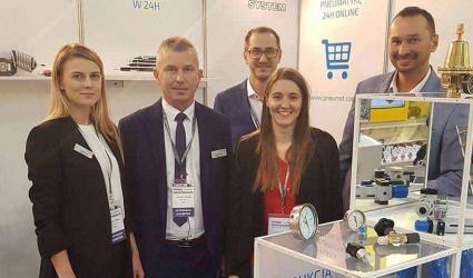 Międzynarodowe Targi Maintenance w Krakowie 2019