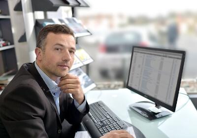 Dyrektor ds. wsparcia sprzedaży