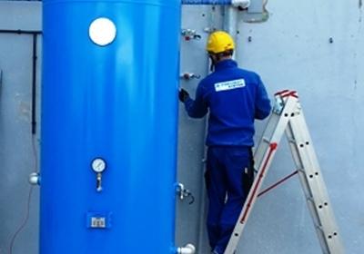Praca dla montera instalacji pneumatycznych