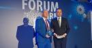Wyróżnienie na Forum Forbesa